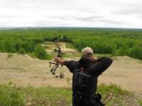 Championnat québécois IBO des Archers de St-François